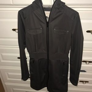 Laundry grey jacket